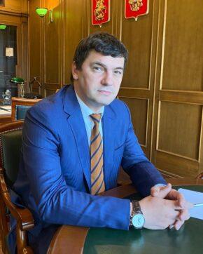 Советник президента СОТпо цифровизации