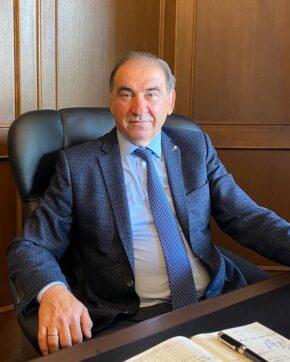 Руководитель департамента внешних связей
