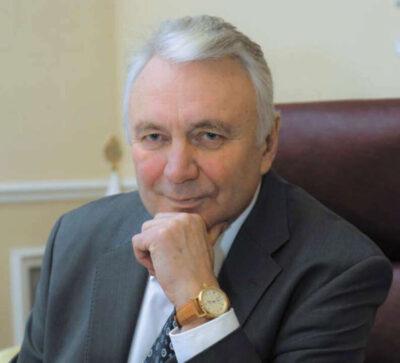 Президент Ассоциации финансово-промышленных групп Председатель Координационного совета Евразийского Делового совета